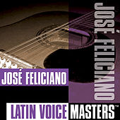 Latin Voice Masters by Jose Feliciano