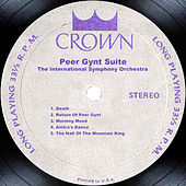 Peer Gynt Suite by The International Symphony Orchestra