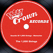 Sounds Of 1,000 Strings - Memories by Art Neville