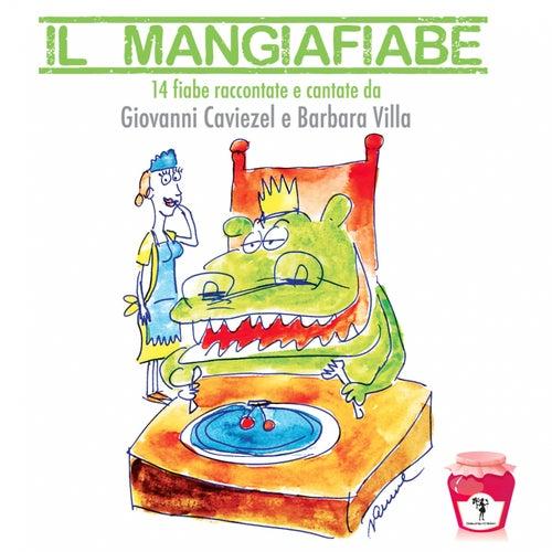 Il mangiafiabe by Giovanni Caviezel