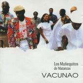 Vacunao by Los Munequitos De Matanzas
