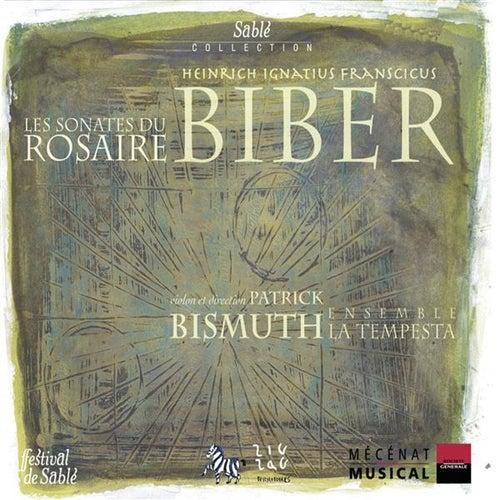 Biber: Les Sonates du Rosaire by Patrick Bismuth
