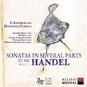 Handel: Sonatas In Several Parts by Various Artists