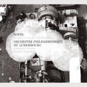 Ravel: Boléro - La Valse - Schéhérazade by Various Artists