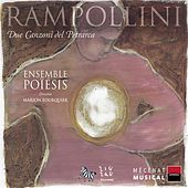 Rampollini: Due canzoni del Petrarca by Various Artists