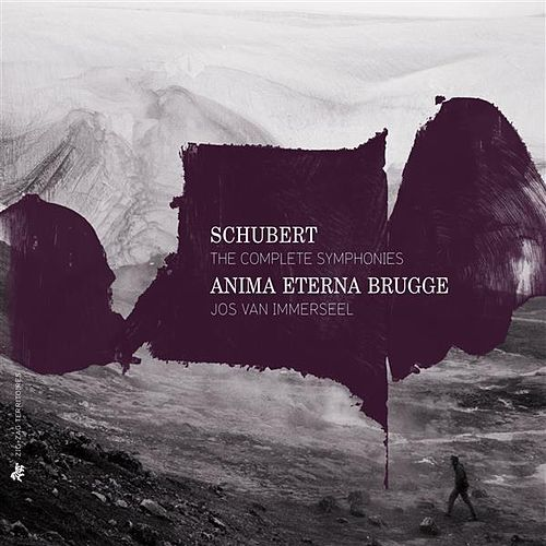 Schubert: The Complete Symphonies by Anima Eterna Orchestra