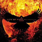 Trial Through Fire by City of Fire