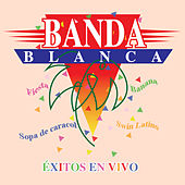 Exitos En Vivo by Banda Blanca