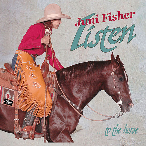 Listen by Juni Fisher