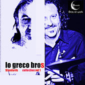 Standards Collection, Vol .1 by Lo Greco Bros