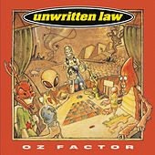 Oz Factor von Unwritten Law