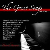 The Great Songs: Solo Piano by David Baroni