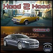 Big Caz Presents Hood 2 Hood, Vol. 2 von Various Artists