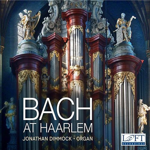 Bach at Haarlem by Jonathan Dimmock