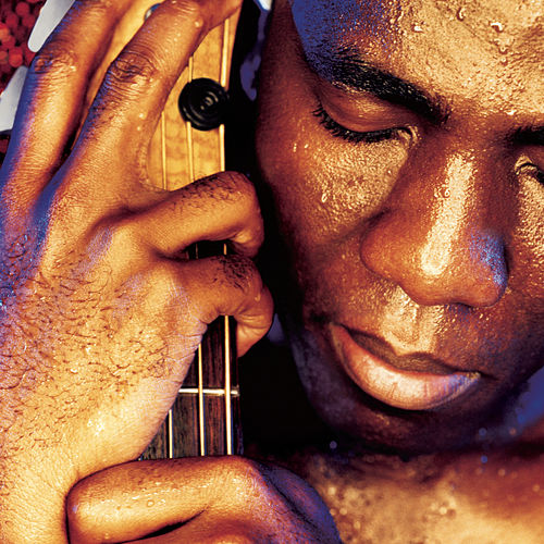 Reverence by Richard Bona