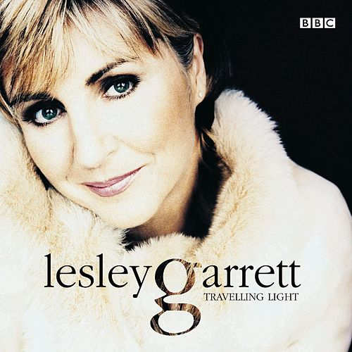 Travelling Light by Lesley Garrett