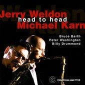 Head To Head by Jerry Weldon