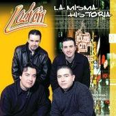 La Misma Historia by Grupo Ladron