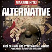 Massive Hits!: Alternative von Various Artists