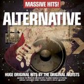 Massive Hits!: Alternative von Various Artists