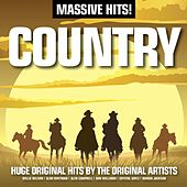 Massive Hits!: Country von Various Artists