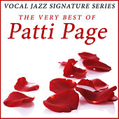 The Very Best of Patti Page Vocal Jazz Signature Series by Patti Page