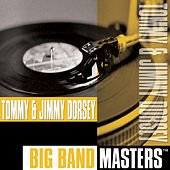 Big Band Masters by Jimmy Dorsey