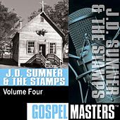 Gospel Masters, Vol. 4 by J.D. Sumner