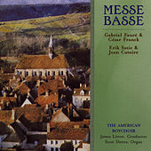 Messe Basse by American Boychoir