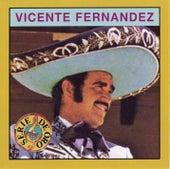 Vicente Fernandez by Vicente Fernández