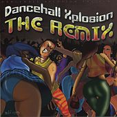 Dancehall Xplosion The Remix by Various Artists