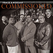 Praise & Worship by Commissioned