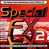 Special FX2 by Sound Effects