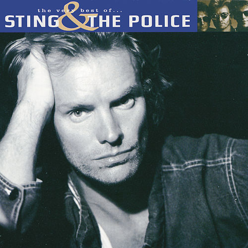 The Very Best Of Sting &... by Sting