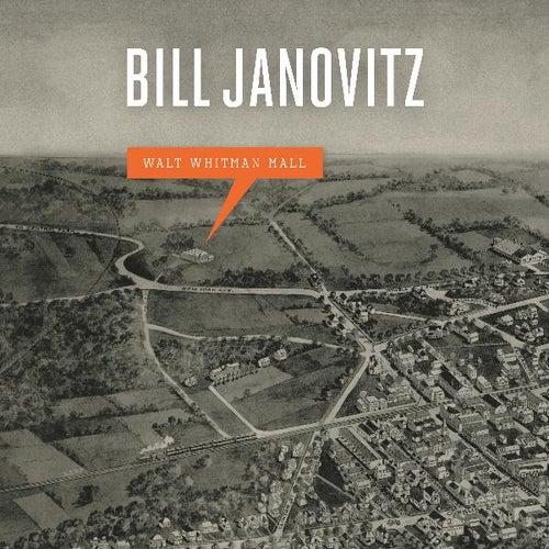 Walt Whitman Mall by Bill Janovitz
