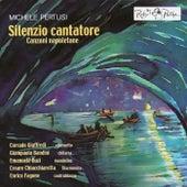 Silenzio cantatore by Michele Pertusi