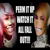 Perm It up (Parody) by The C Corner