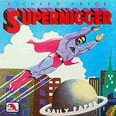 Supernigger by Richard Pryor