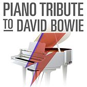 Piano Tribute to David Bowie by Piano Tribute Players