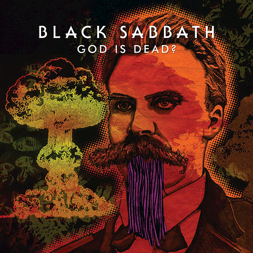God Is Dead? by Black Sabbath