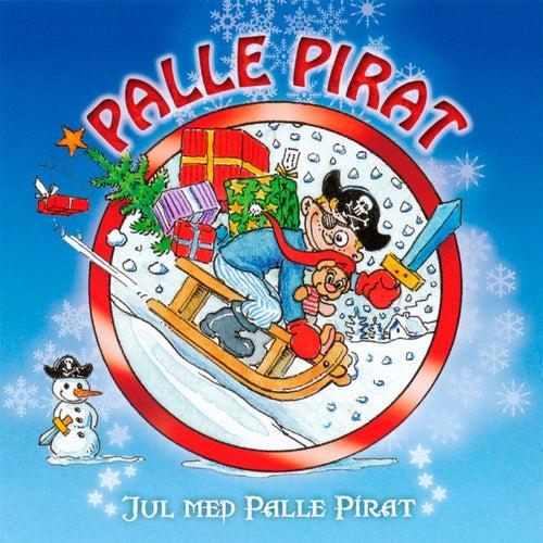 Jul med Palle Pirat by Palle Pirat
