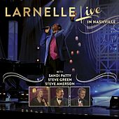 Live in Nashville by Larnelle Harris