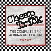 The Complete Epic Albums by Cheap Trick