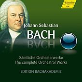 Bach: Complete Orchestral Works by Various Artists