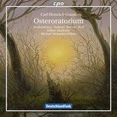 Graun, C.H.: Easter Oratorio by Nina Koufochristou