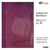 Beethoven: Mass in C major, Op. 86 - Cherubini: Sciant gentes by Maria Keohane