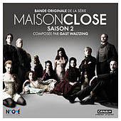 Maison Close - Saison 2 (Bande Originale De La Série) by Various Artists