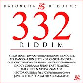 332 Riddim by Various Artists