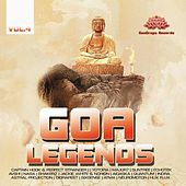 Goa Legends Vol. 4 by Various Artists