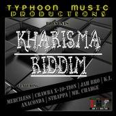 Kharisma Riddim by Various Artists